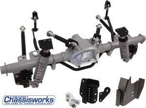 Chassisworks Offers A Direct Replacement For Your GM A-Body