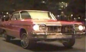 Video: Flashback &#8211; A Peculiar Chevy Impala Commercial