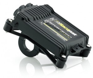 Racepak by MSD Offers More V-Net Channels for Sportsman Data Logger