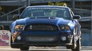 2012 Shelby Mustang GT 1000 coupe