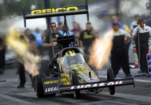 O'Reilly Auto Parts NHRA Spring Nationals Race Recap From Houston