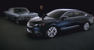 Video: A Closer Look At The 2014 Impala