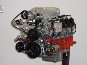 Boosted LSX Crate Engines: Golen's Turn-Key Solution for Epic Power