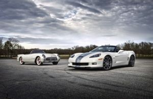 Final Year Of C6 Corvette Brings Few Changes