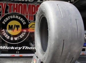 New Mickey Thompson 275/60 Street Radial Pro Receives DOT Approval