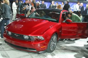 Jim Smart: Concerned About The Mustang's Future? Relax…