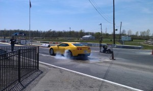 Lingenfelter First to Push a ZL1 Into the 10′s!