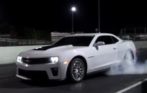 Video: Redline Motorsports Runs Quickest Pass To Date in a ZL1