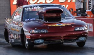 Top Comp Returns To PSCA Schedule With Lucas Oil Backing