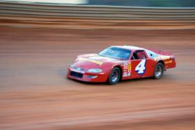 NASCAR Asphalt Late Models To Race This Fall On The Tennessee Dirt!