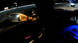 Corvette Racing Ride-Along: Sebring Night Practice