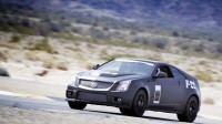 Winner - Showroom Class - Cadillac Challenge Round 2 - Chuckwalla Valley Raceway 3.24.2012 -11