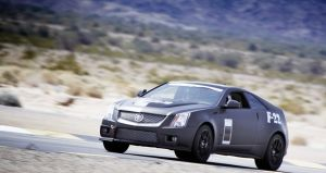 Video: Cadillac Challenge Series Round 2 &#8211; Chuckwalla Raceway