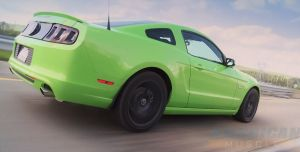 Video: American Muscle Reviews Their 2013 Mustang GT, Runs 12.74