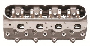 BRODIX Offers Several New LSX Cylinder Heads