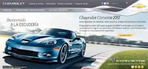 Special Performance Stores Set to Open in Mexico for Corvette Sales