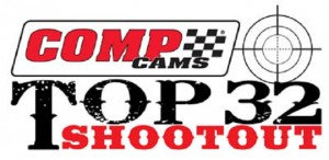 "COMP Cams Named Title Sponsor For .90 Nationals ""Top 32 Shootout"""