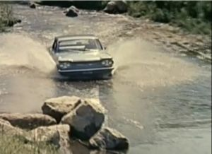 Video: 1960 Corvair Put Through the Ringer In Vintage Model Testing