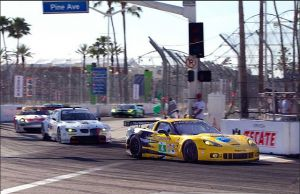 Jan Magnussen Talks Corvette Racing and Long Beach Results