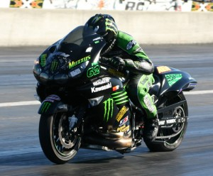 Monster Energy And The NHRA? A Perfect Yet Far-Fetched Scenario