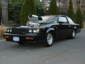 eBay Find: '87 Buick Grand National w/ Blown Big-Block Chevy