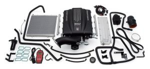 Edelbrock Offers E-Force Supercharger System for GM Trucks & SUVs