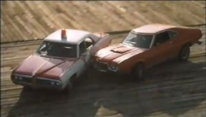 Video: Complete Car Chase Sequence from Fear Is the Key