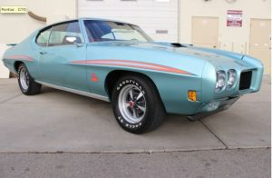 Strange GTO Judge The Only One Of Its Kind?
