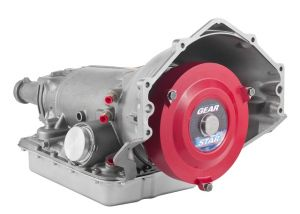 New GM 4L60E, 4L65E & 4L70E Transmissions Offered by Gearstar