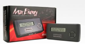 Tune Your 2012 Camaro Right with the Hypertech Max Energy Programmer