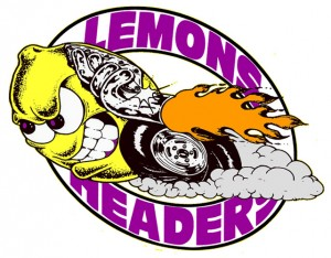 "Give Lemons Headers A ""LIKE"" On Their New Facebook Page"