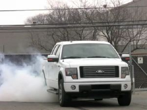 Livernois Motorsports F-150 EcoBoost Tuner Adds Up To 69 HP