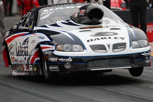 European FIA Pro Stock Ace Malmgren Ready To Win In 2012