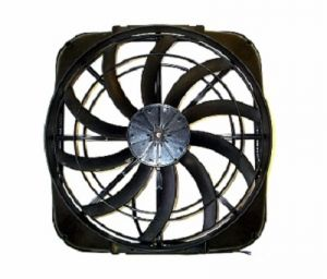 New Mach One Fans for Small Block Applications Offered by Maradyne