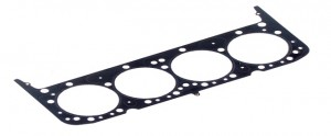 Mr. Gasket Offers New Multi-Layered Steel Cylinder Head Gaskets