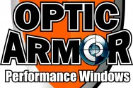optic armor logo MARCH 2012