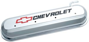 New Chevy LS Engine Valve Covers Offered by Proform Parts