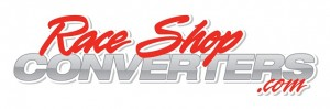 Race Shop Converters Joins The COMP Performance Group