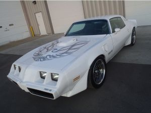 Videos: Pro-Touring &#8217;80 Trans Am Created by Restore A Muscle Car