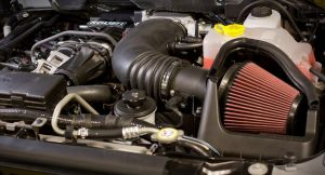 Roush Performance Now Offering Two New Supercharger Kits for F-150s