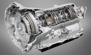 Chrysler Brings Back TorqueFlite Name For 8-Speed Transmission