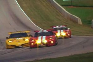 Video: The Viper's Domination Of Early ALMS Races