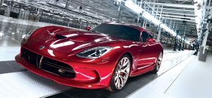 Autoblog Asked &#038; Ralph Gilles Answered: More Info On The &#8217;13 Viper
