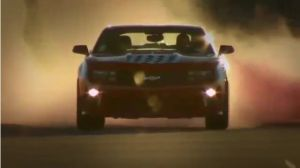 Camaro ZL1 Videos Getting Bolder As the New Model Hits Dealerships