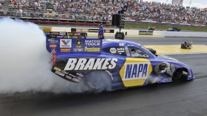 Summit Racing Equipment NHRA Southern Nationals Race Recap