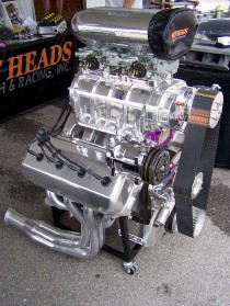 10._Hot_Heads_HEMI_Engine
