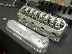 Tech: Jesel's Trick Valvetrain Components on our 388ci LSX