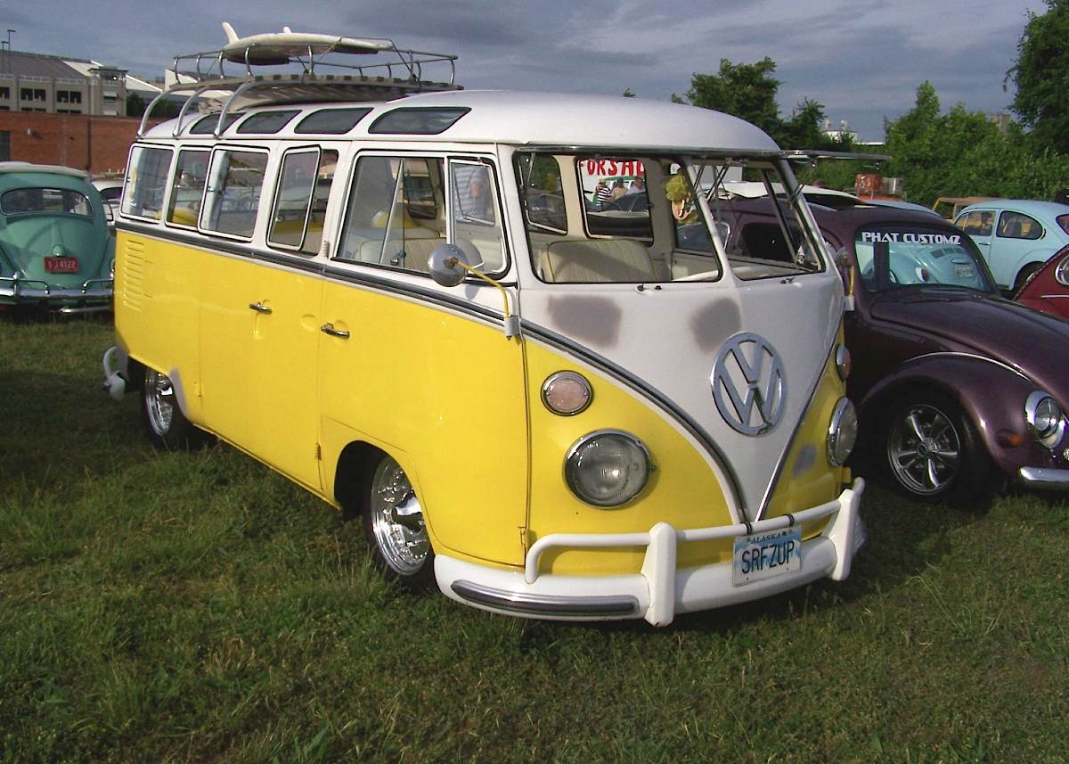 14 21 window vw bus