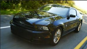 Carlisle Ford Nationals To Giveaway 2013 Mustang Presented by Gumout