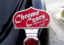 26._Cool_car_club_plaque